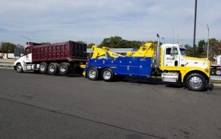 Bus Towing-in-North Haven-Connecticut