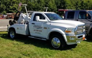 Emergency Towing-in-Milford-Connecticut