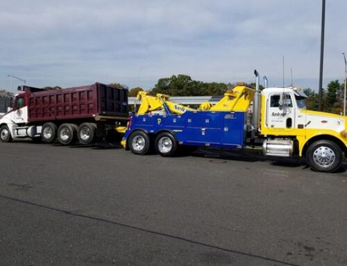 Medium Duty Towing in Plainville Connecticut
