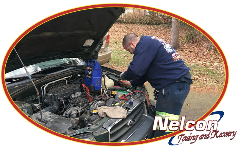 Meriden North Haven Battery Service