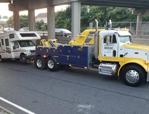 Towing in North Haven CT