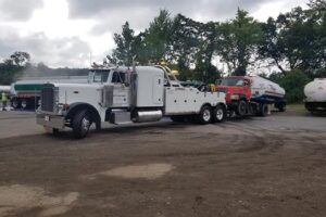 towing & recovery in meriden ct